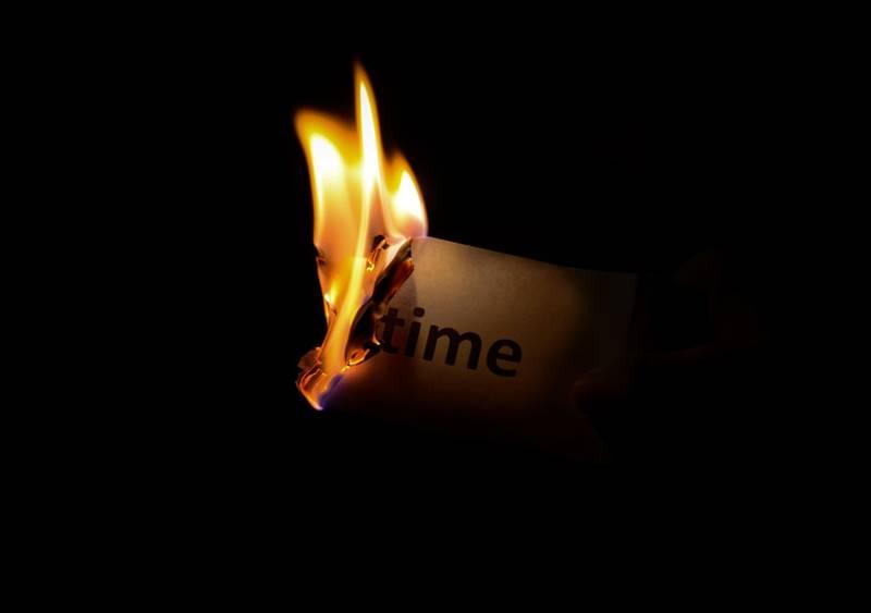 聯盟行銷是什麼-需要時間