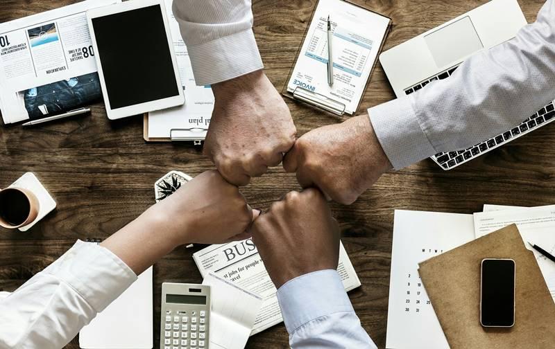 聯盟行銷是什麼-團隊合作