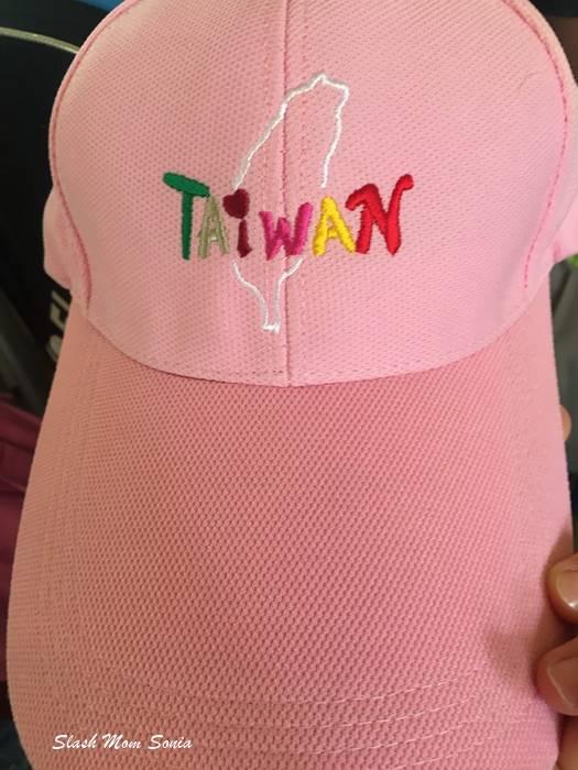 Taiwan帽子