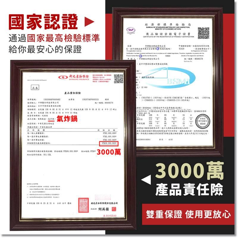 Arlink EC-990 BSMI檢驗報告